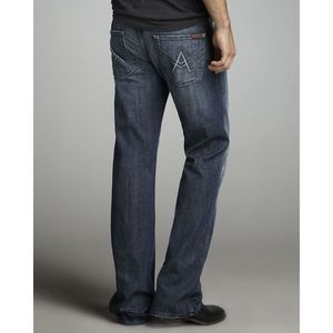 7 For All Mankind A Pocket Bootcut